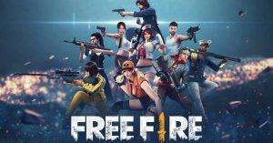 ฟีฟาย (Free Fire)