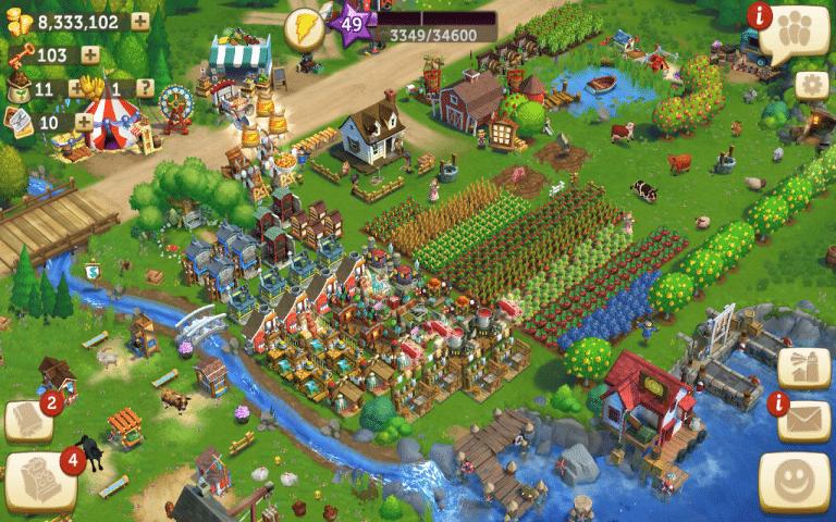 ข่าวเกม เกมปลูกผัก (1)