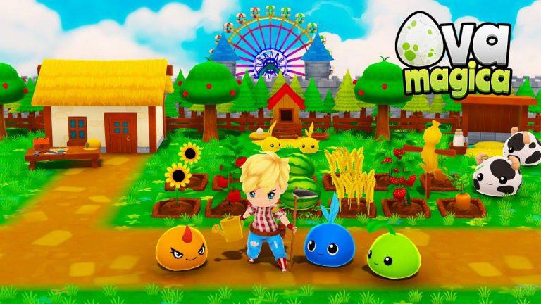 ข่าวเกม เกมปลูกผัก (12)