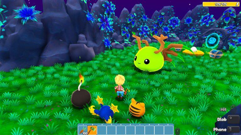 ข่าวเกม เกมปลูกผัก (15)