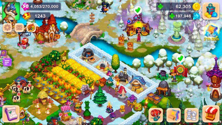 ข่าวเกม เกมปลูกผัก (7)