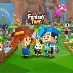 เกมใหม่ Fantasy Town
