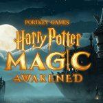 ข่าวเกมส์ Harry Potter Magic Awakened