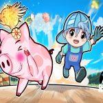 ข่าวเกมส์ Piggy เลี้ยงหมูกับเพื่อน
