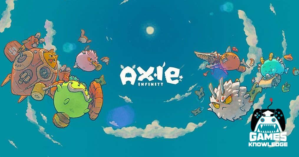 ข่าวเกมส์ Axie Infinity