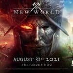 ข่าวเกมส์ใหม่ New World