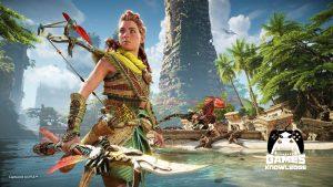 ข่าวเกมส์ console Horizon Forbidden West